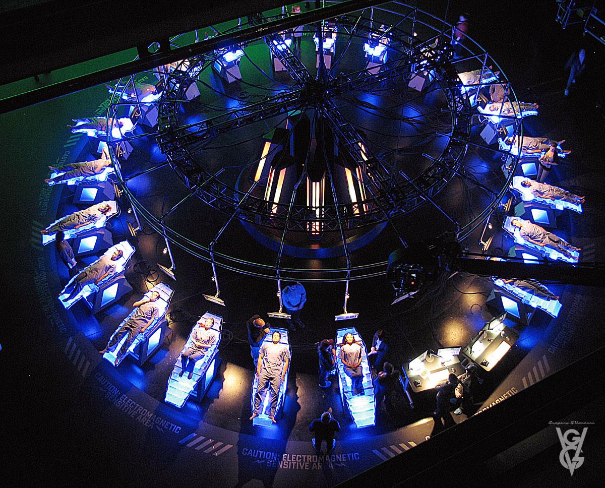 78 Neural Lab 1200w