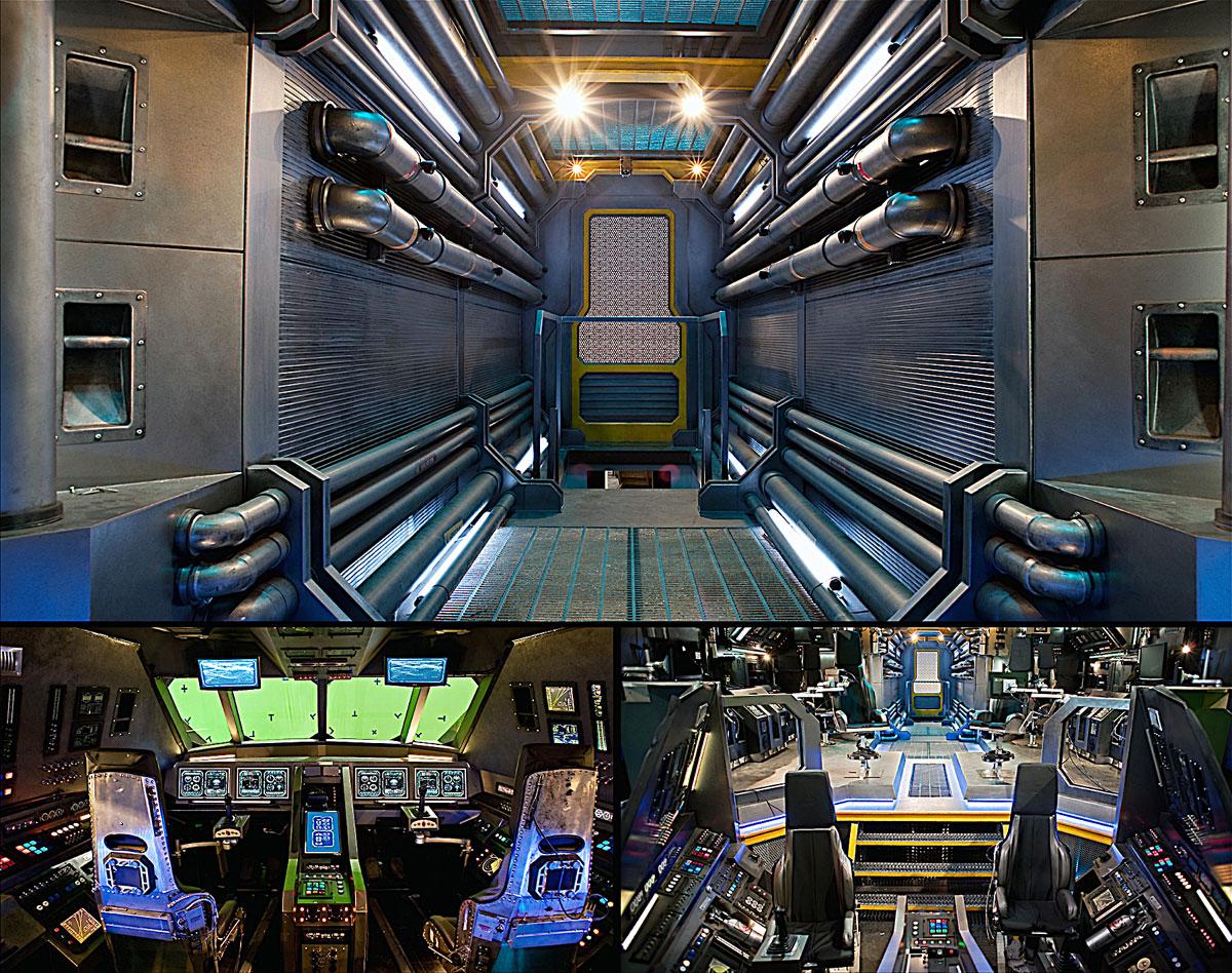 83 Astraeus Spacecraft Interior 1200w