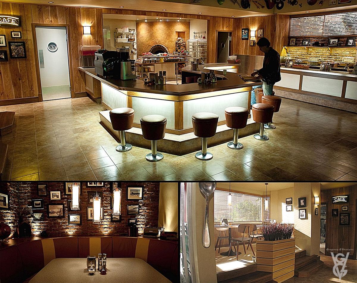 90 Cafe Diem Restaurant 1200w