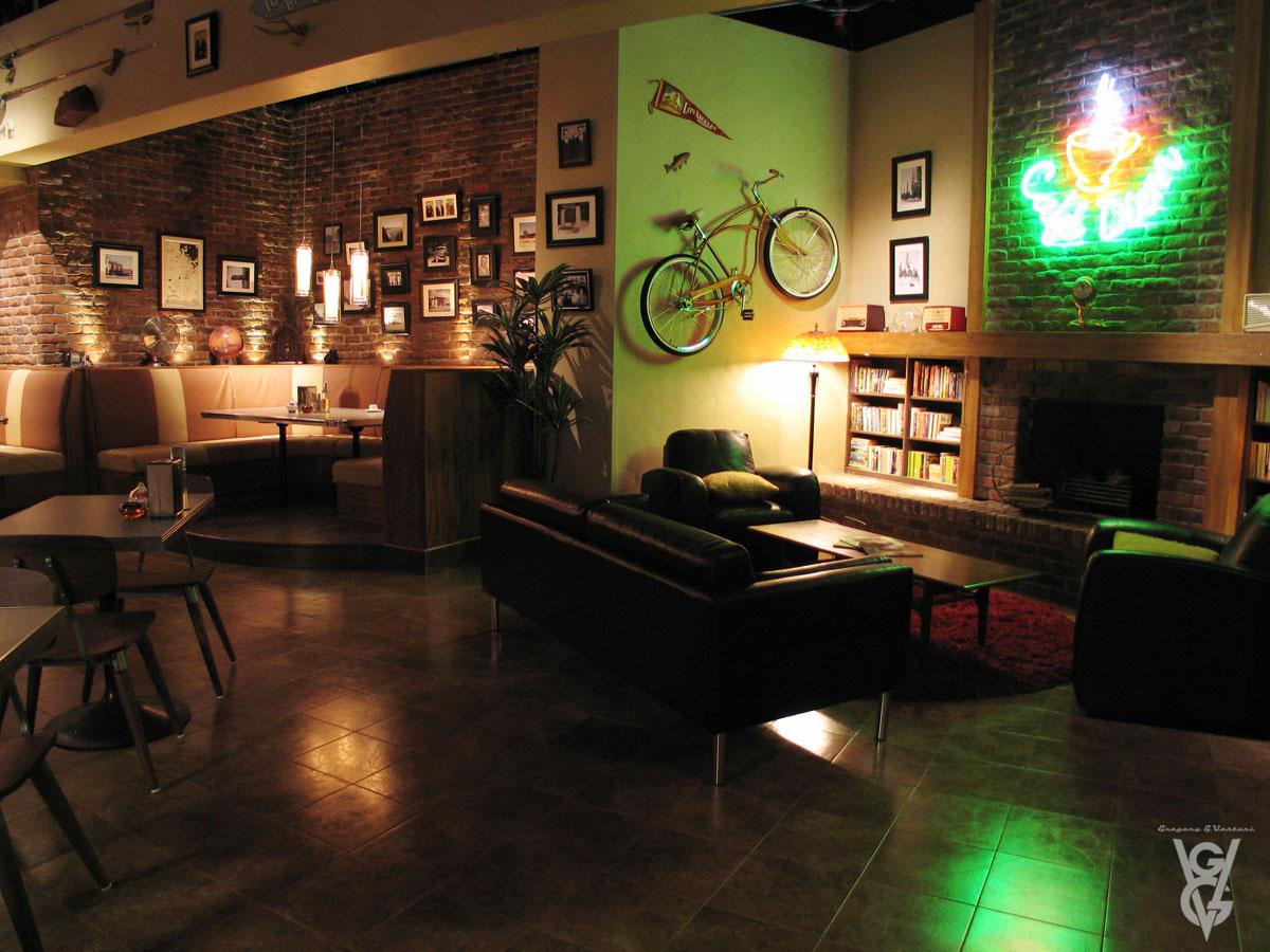 91 Cafe Diem Restaurant 1200w